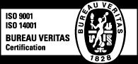Bureau Veritas ISO 9001